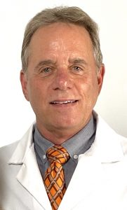 Dr. Stephen Garber, Anesthesiologist and Medical Director Obstetric Anesthesiology at Saddleback Medical Center